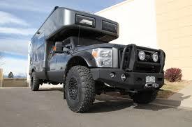 ford earthroamer xv lt featured vehicle earthroamer u0027s flagship xv lts u2013 expedition portal