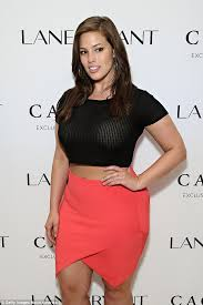ashley graham shares her plus size body confidence secrets daily