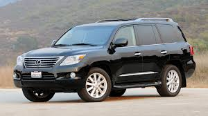 lexus lx450 reliability review 2009 lexus lx570 is three tons of luxury with a dollop of