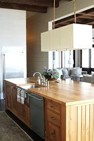 kitchen islands with sink and seating size of kitchen island with seating units medium sized