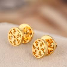Gold Name Earrings Discount Name Earrings Studs 2017 Name Earrings Studs On Sale At