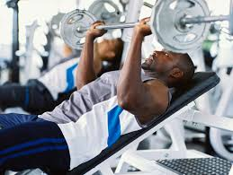 My Shoulder Hurts When I Bench Press What Causes Bruising When Weightlifting Livestrong Com
