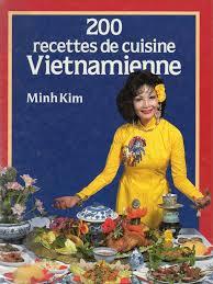 recette de cuisine vietnamienne 200 recettes de cuisine vietnamienne jeanotte et jifoutou