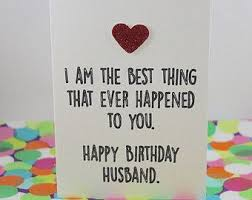 happy birthday cards best word 25 unique happy birthday husband cards ideas on