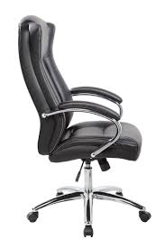 united office chair executive high back pu u0026pvc leather office