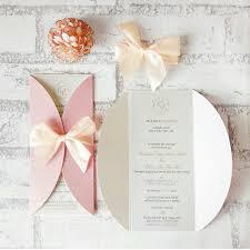 Latest Designs Of Marriage Invitation Cards Wedding Card Malaysia Crafty Farms Handmade Sweet Peachy Pink