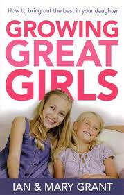 booktopia growing great girls how to bring out the best in your