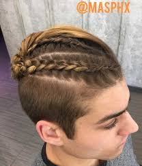 black hair styles for for side frence braids inventive braids hairstyles for men 26 hairstyles for men