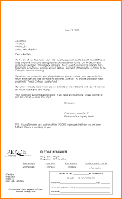 business letters thank you letter for gifts example how write