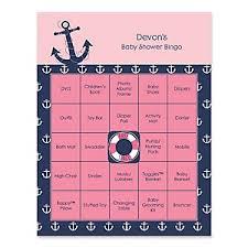 ahoy nautical baby shower theme bigdotofhappiness