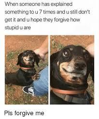 Forgive Me Meme - 25 best memes about forgive me forgive me memes