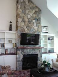 Amazing Fireplace Stone Panels Small by Best 25 Stone Veneer Fireplace Ideas On Pinterest Stone