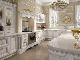 Kitchen  Elegant Contemporary Brown Wooden Kitchen Cabinet With - Kitchen cabinet bar handles