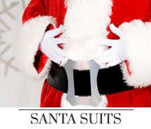 santa claus suits hats costumes bronner s
