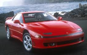 mitsubishi eclipse 1991 1991 mitsubishi 3000gt information and photos zombiedrive