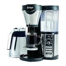 ninja coffee bar clean light wont go off ninja coffee bar cf086 the home depot