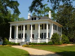 southern plantation home plans plantation house plans stock southern home hahnow brilliant