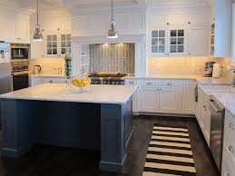 Backsplashes In Kitchens Encore Ceramics This Kitchen Features A Backsplash With Browning