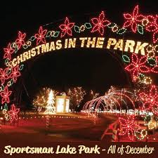 sportsman lake park cullman al christmas lights christmas parade archives cullman today
