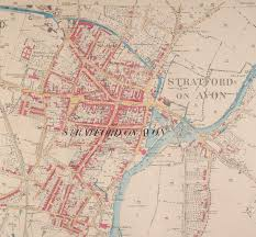 Oxford England Map by Ordnance Survey Maps Finding Aids For Maps Oxford Libguides At
