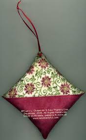 sew thankful decoration