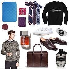 gift shopping list the christmas gift shopping list 20 ideas hommes