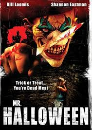 Halloween Dvd Mr Halloween Dvd Region 1 Us Import Ntsc Amazon Co Uk