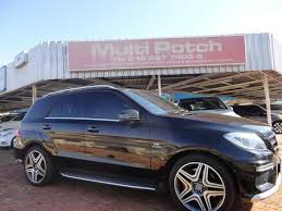 mercedes ml 65 amg used mercedes ml cars for sale on auto trader