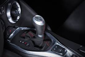 camaro automatic shifter camaro zl1 s lightning fast transmission is a 10