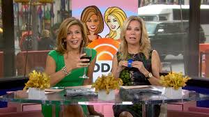 hoda u0026 klg we apologize for the wine shortage today com