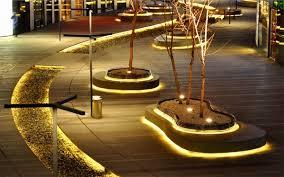 outdoor led lighting u2013 fascinating ideas for your garden lights