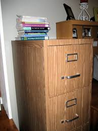 Pictures Of Filing Cabinets File Cabinet Makeover How To Cover A File Cabinet With Contact