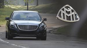 mercedes maybach 2016 mercedes maybach s600 review youtube