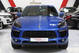 porsche macan 2018 porsche macan 2018 the elite cars for brand new and pre owned