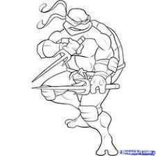teenage mutant ninja turtles clipart cliparts mikes shooting