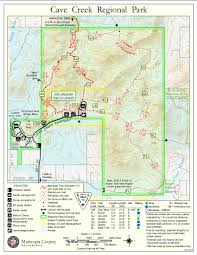 Indian Cave State Park Map by Go John Trail Ccrp U2022 Hiking U2022 Arizona U2022 Hikearizona Com