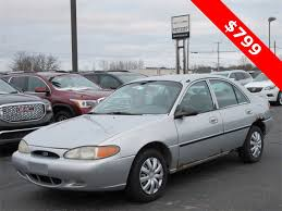 used ford escort for sale special offers edmunds