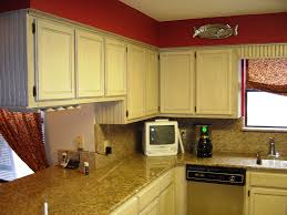 Oak Kitchen Cabinets And Wall Color Contemporary White Oak Kitchen Cabinets And Wall Color Home