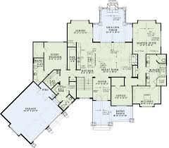 House Plans With Vaulted Great Room by House Plans With Cathedral Ceilings Escortsea