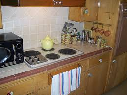 Replace Kitchen Countertop What Is The Average Cost For Kitchen Cabinets Of How Much To