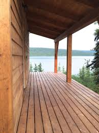 hand building a timberframe shed deck roof ana white diy