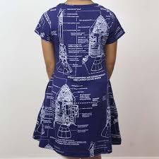apollo blueprint kids dress svaha apparel