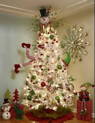 220 best decorated christmastrees images on