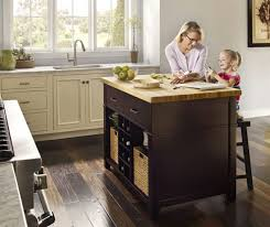Where To Buy A Kitchen Island Kitchen Buy A Hand Crafted Harvest Style Kitchen Island Made From