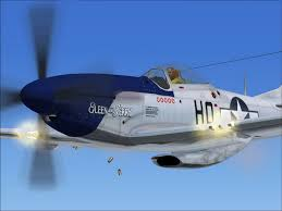 north american p 51d mustang v1 1 for fsx