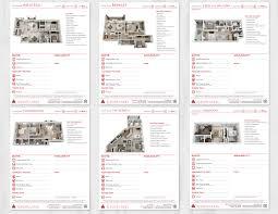 Real Estate Marketing Floor Plans by Real Estate Marketing Nashville Graphic Designer Franklin