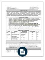 Sample Systems Administrator Resume by System Administrator Resume Sample V Mware Active Directory