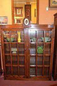 oak bookcases foter