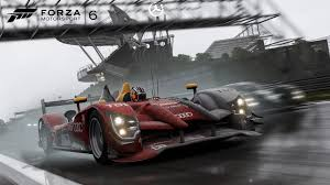 forza motorsport 6 gets new 1080p screenshots showing night and