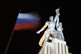 Russia And The Former Soviet by Why Russian Is Still Spoken In The Former Soviet Republics